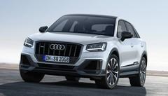 300 chevaux pour l'Audi SQ2