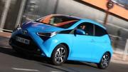 Essai Toyota Aygo 1.0 VVT-i : En toute sobriété