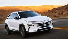 Hyundai: gros investissements pour la pile à combustible