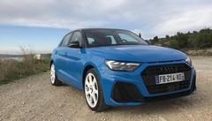 Essai Audi A1 30 TFSI : nos impressions au volant de la nouvelle citadine premium