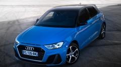 Essai Audi A1 30 TFSI: plus polyvalente que jamais