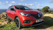 Essai Renault Kadjar (2018) : Un peu plus qu'un simple lifting