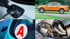 Ce qui change le 1er janvier 2019 pour l'automobile