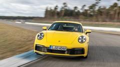 Porsche 911 (type 992) : nos premières impressions sur circuit