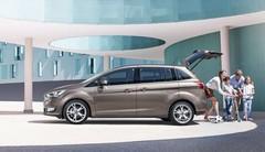 La fin des Ford C-Max et Grand C-Max