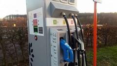 Un chargeur 150 kW Total tous les 150 km en Europe