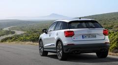 L'Audi SQ2 donne ses infos techniques Audi SQ2 2019