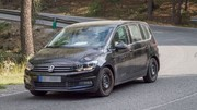 Volkswagen Variosport : il remplacera le Touran et la Golf Sportsvan