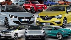 Nouveautés autos 2019 : les 130 modèles qui feront l'actualité