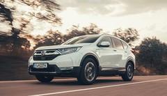 Essai Honda CR-V Hybride : L'hybride « multimode »