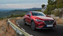 Essai Mazda CX-3 : mention assez bien