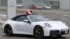 La Porsche 911 922 surprise en test