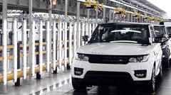 Brexit, WLTP, ventes en baisses en Chine : Jaguar Land Rover pourrait supprimer jusqu'à 5 000 emplois