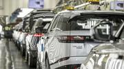 Jaguar Land Rover envisagerait une vague de licenciements