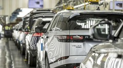 Jaguar Land Rover envisagerait une vague de licenciements