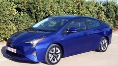 Avec sa Prius, Toyota nous rappelle les avantages du full-hybride