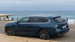Essai Peugeot 508 SW : Le retour de la Reine Lionne