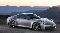 La nouvelle Porsche 911 type 992 face à sa devancière