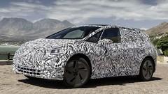 Jusqu'à plus de 550 km d'autonomie pour la Volkswagen ID électrique