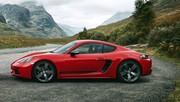 Porsche 718 T : le plaisir de conduire à l'état pur