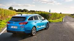 Essai Hyundai i30 Wagon 1.4 T-GDi : Fidèle compagnon de route
