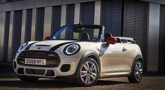 Mini John Cooper Works : le retour