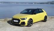 Essai Audi A1 Sportback : Compacte et presque premium