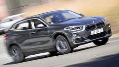 "Essai BMW X2 sDrive18i : Rôle ""surjoué"""