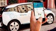 Autopartage : BMW et Daimler font cause commune