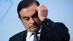 Carlos Ghosn passera Noël en prison