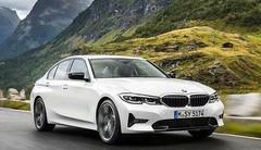 Essai BMW Série 3 : sensations retrouvées