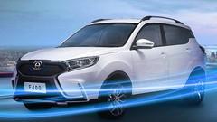 Renault s'associe avec Jiangling Motors pour vendre des électriques en Chine