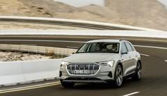 Essai Audi e-tron : le SUV électrique polyvalent
