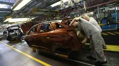 PSA: plus de 500000 voitures assemblées à Sochaux cette année