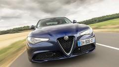 Alfa Romeo : les technologies dans le détail