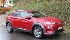 Essai Hyundai Kona EV 64 kWh : Le début d'une nouvelle ère ?