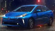 Toyota Prius : renouvellement obligatoire ?