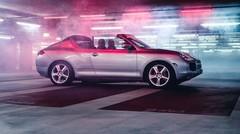 Porsche : 5 prototypes qui n'ont jamais été commercialisés