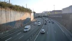 À Lille, le périphérique va passer de 90 à 70 km/h