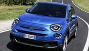 Essai Fiat 500X 1,0 T : Le séducteur italien est un peu rugueux