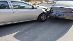 Sécurité routière : léger recul de la mortalité en novembre