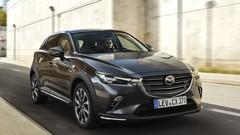 Essai Mazda CX-3 1.8 SkyActiv-D : Diesel superflu