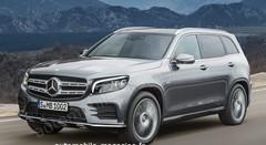 Les nouveautés Mercedes 2019 en images