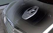 Les principes du moteur DiesOtto de Mercedes