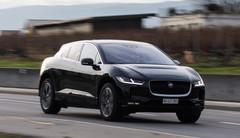 Essai Jaguar I-Pace HSE : La concurrence arrive !