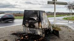 Radars incendiés : faut-il les remplacer par des voitures banalisées ?