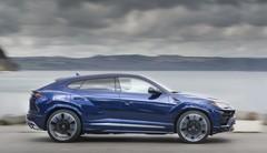 Essai Lamborghini Urus : un taureau - presque - bien élevé