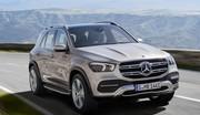 Essai Mercedes GLE 2019 : Le retour du défricheur