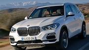 Essai BMW X5 : c'est l'Amérique !