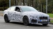 Un facelift en vue pour la Jaguar XE